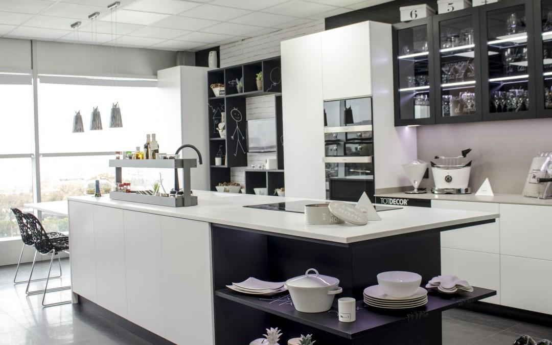 Muebles de cocina Barcelona - TotDecor