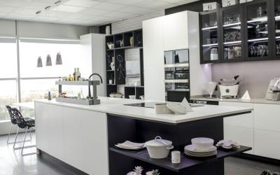 Muebles de cocina Barcelona: calidad e innovación a precios muy competitivos