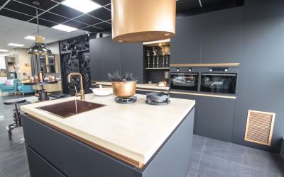 Fabricación de muebles de cocina a medida