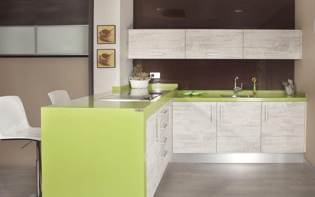 Fabricación de muebles de cocina a medida - Tot Decor